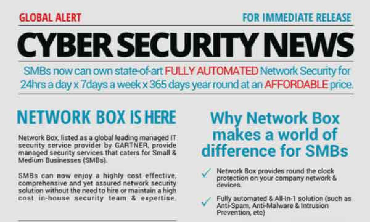 GEN X Solutions :: Cyber Security